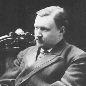 ЛАЗУНОВ Александр Константинович