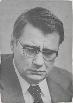 ЧАЙКОВСКИЙ Борис Александрович