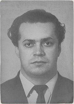 ОВЧИННИКОВ Вячеслав Александрович
